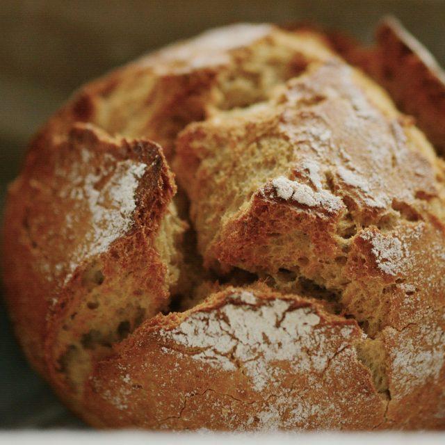 Los extraordinarios beneficios del pan de centeno