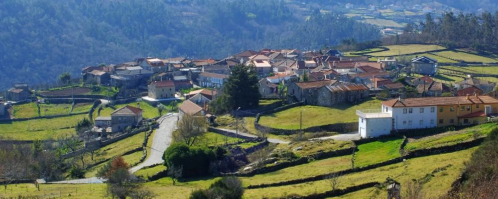 Más de 700.000 hectáreas de montes comunales en Galicia