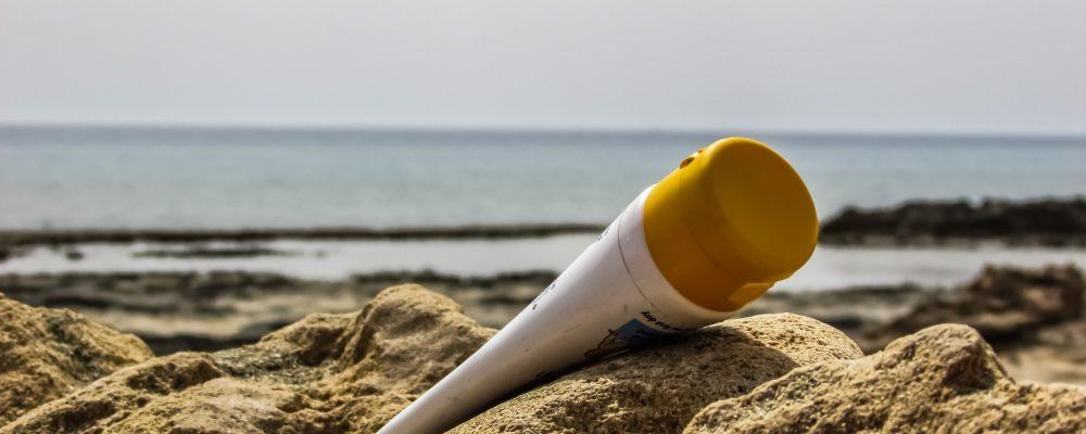 Protector solar: principales errores de aplicación