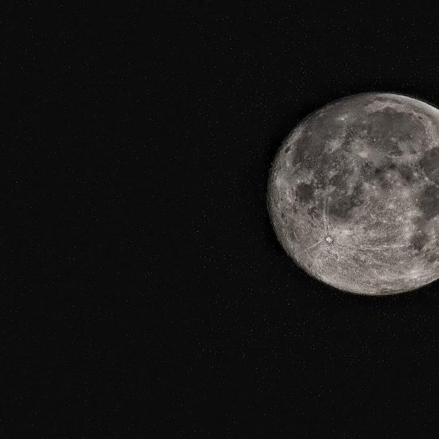 El misterioso miedo que tienen algunas personas a la Luna