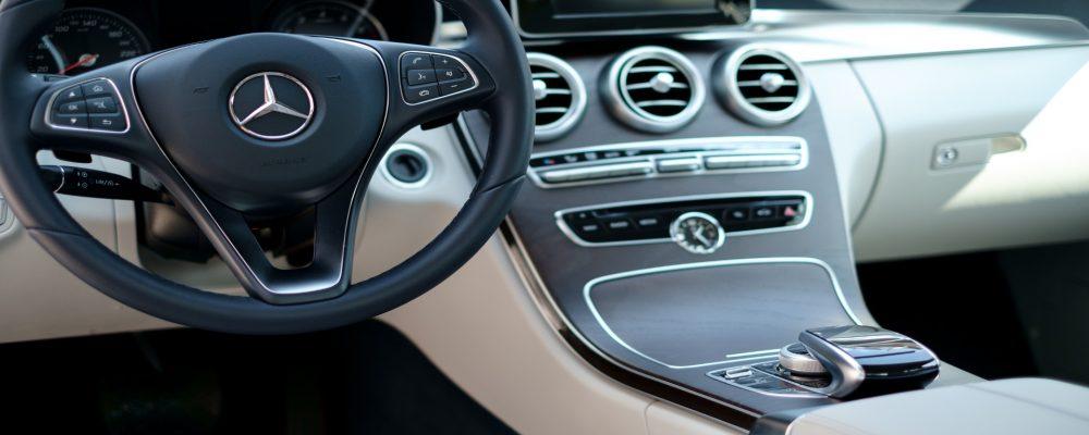 ¿Sabías que el olor de los coches nuevos es tóxico?