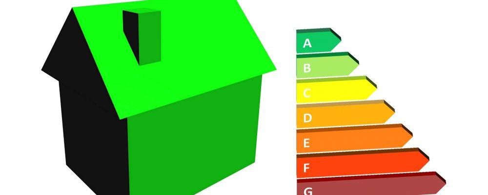 El certificado de eficiencia energética