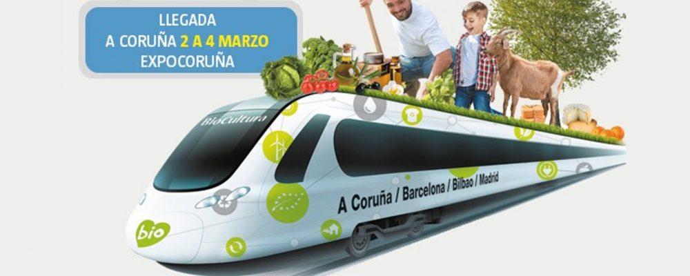 En marzo, Galicia acogerá la feria de productos ecológicos más importante de España