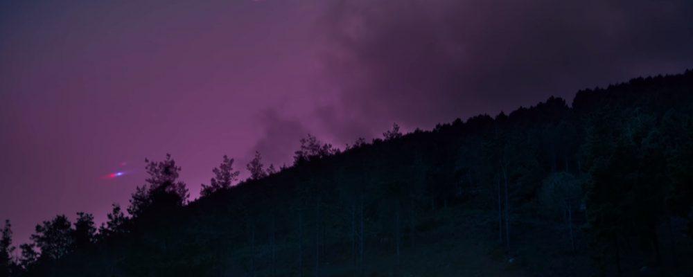 Hay un pueblo de Galicia en el que nadie muere, según Netflix