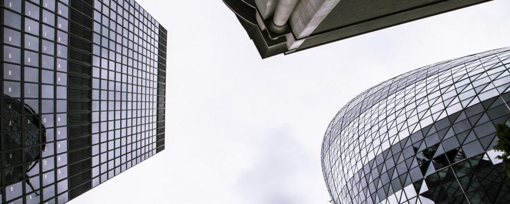 Un poco de historia sobre el vidrio arquitectónico