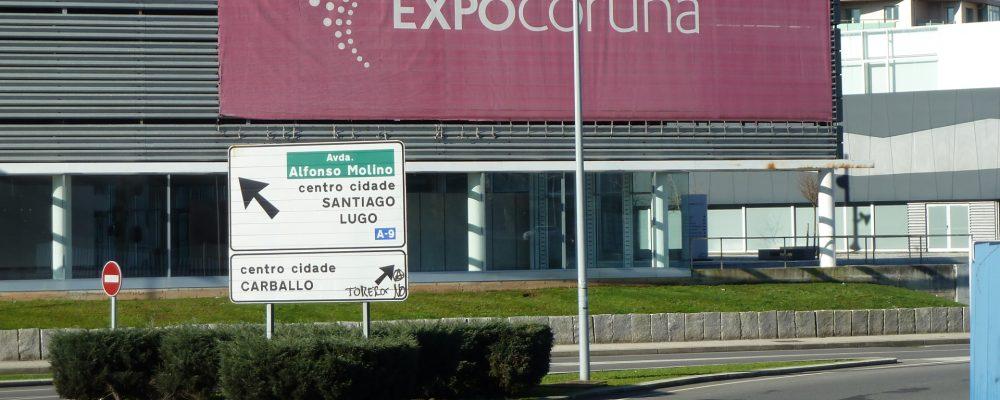 A Coruña acoge la feria de productos ecológicos más importante de España
