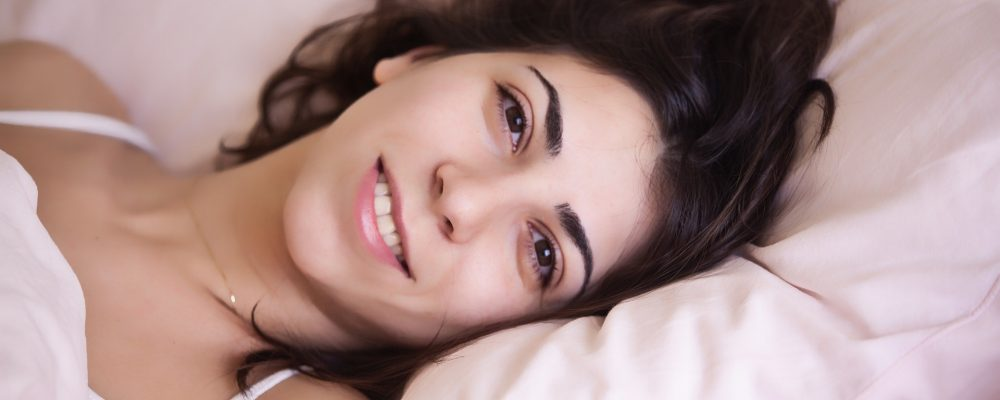 ¿Cómo debemos dormir para evitar las arrugas?