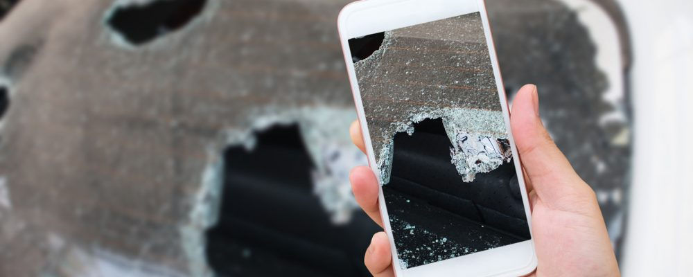 Cómo prevenir daños en el vehículo analizando los actos vandálicos de Lugo