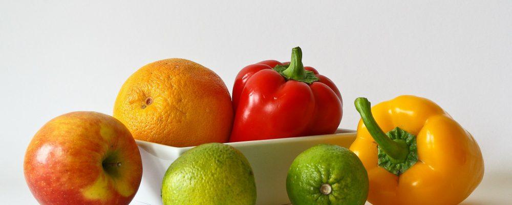 Frutas y hortalizas que no debes comprar verdes