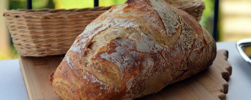 Las ventajas de consumir pan tradicional