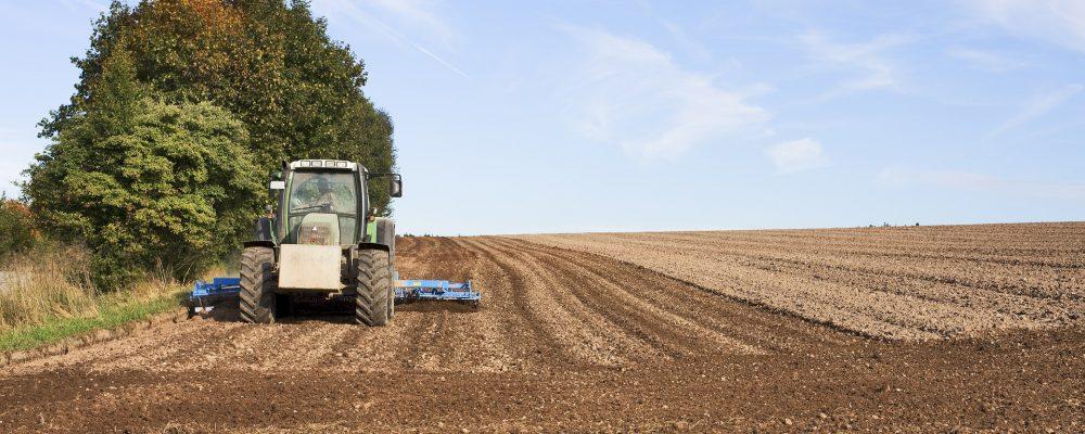 Pautas para ahorrar combustible en el tractor agrícola