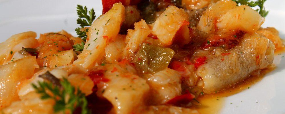 Propuestas con verduras para comer sin carne