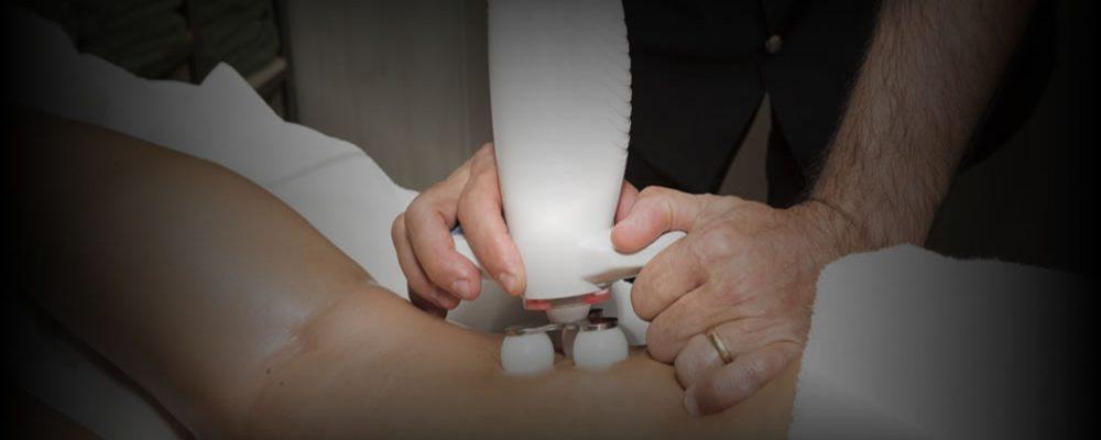 Rollaction, el renovador sistema de masaje para tratamientos estéticos y terapéuticos