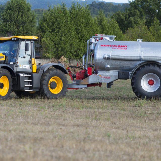 ¿Cómo evitar accidentes con el tractor?