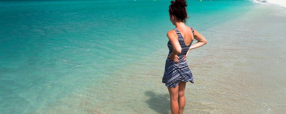 Lo que debes hacer para evitar quemaduras y manchas en la piel