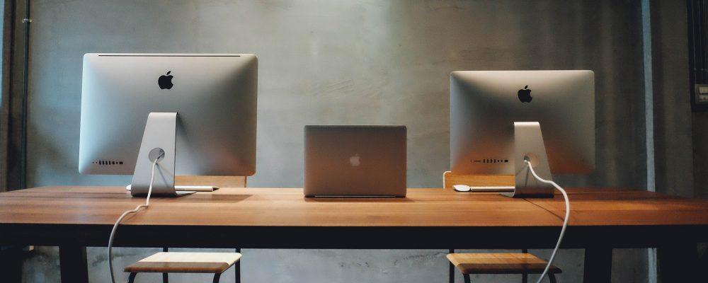 Los cuatro pilares de una empresa digital