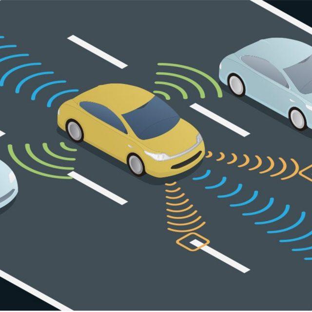 ¿Conoces los modernos sistemas ADAS de los coches?