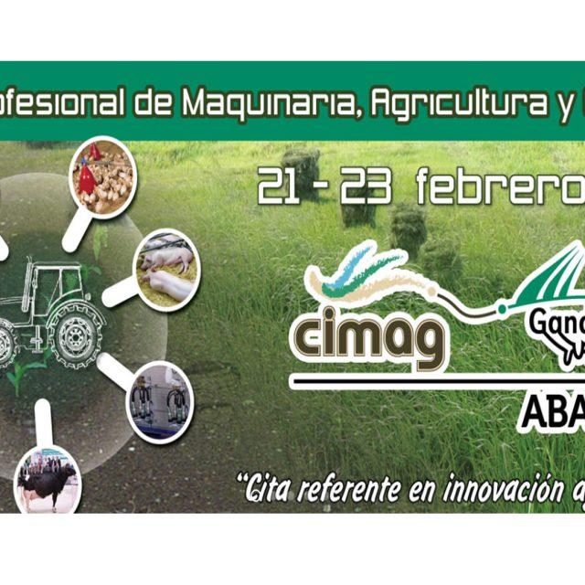 III Feria Profesional de Maquinaria, Agricultura y Ganadería