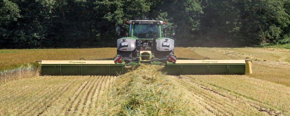 Los tractores agrícolas  también deben pasar la ITV