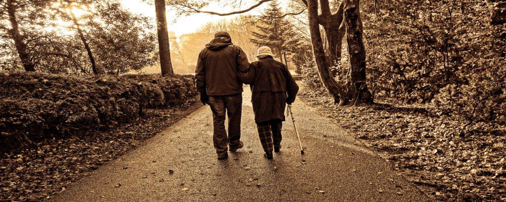 Nada volverá a ser igual cuando tus padres ya no estén