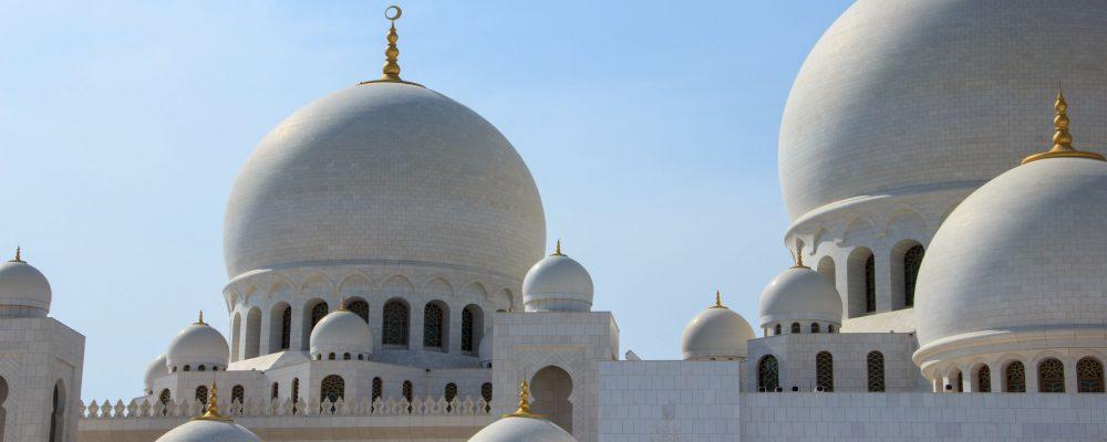 Reglas que debes tener en cuenta si quieres visitar una Mezquita