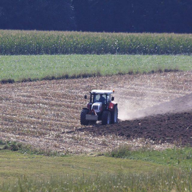 Cómo realizar un adecuado mantenimiento de un tractor