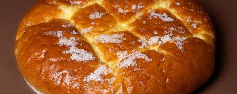 La larpeira, otro dulce típico gallego
