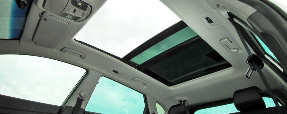 La temperatura interior del vehículo, a estudio