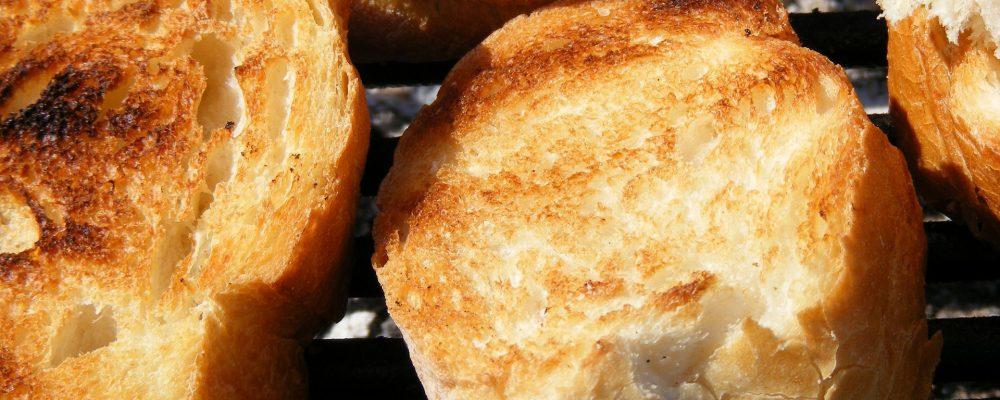 Las claves para que hacer una tostada perfecta