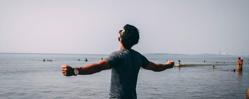 Los hábitos de protección solar son peores en hombres