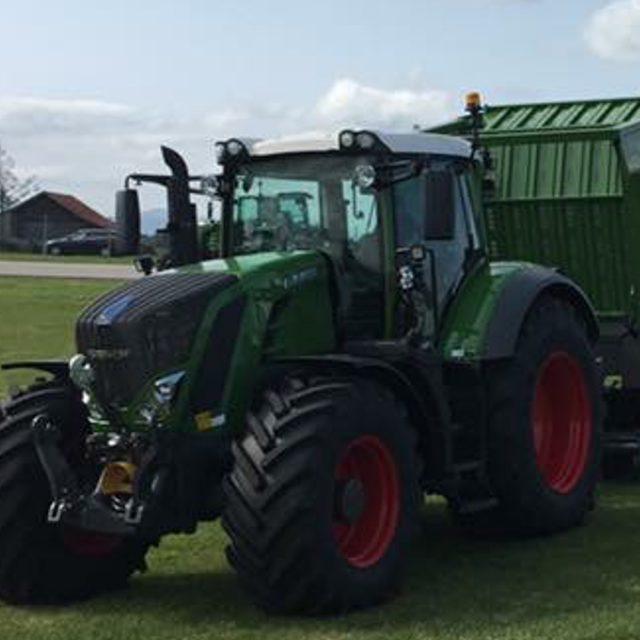 Remolques para tractores: otro básico de las explotaciones agrarias