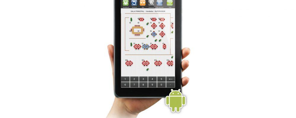 TeleComanda: un software para agilizar la toma de pedidos y el cobro desde la propia mesa