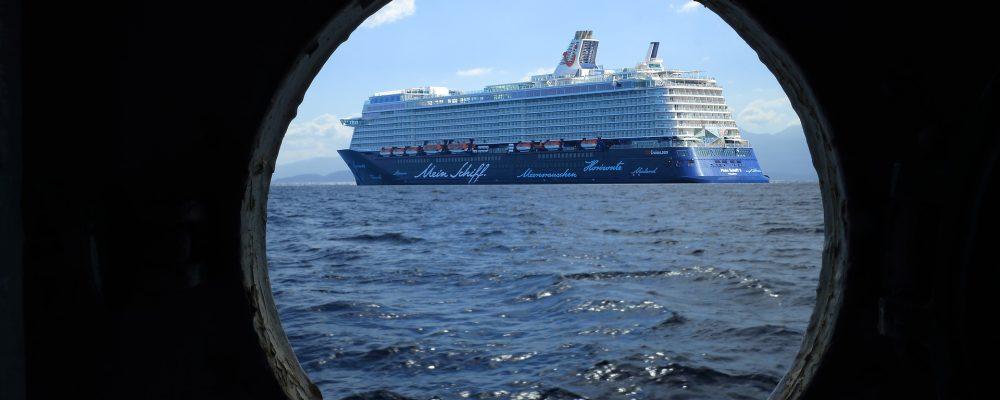 Vacaciones en crucero: cuando tus derechos naufragan