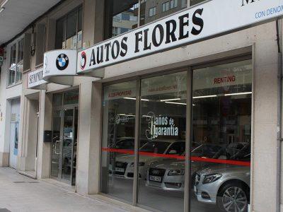 Autos Flores