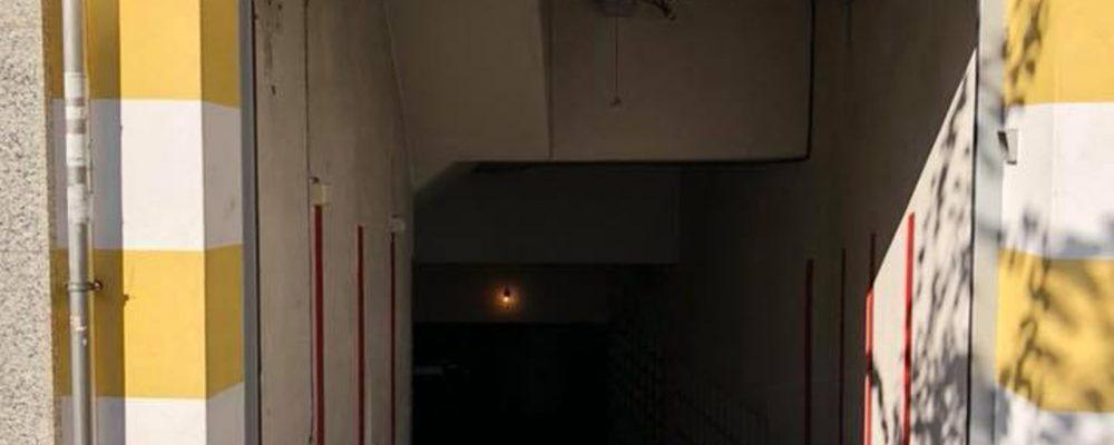La importancia de revisar una puerta de garaje