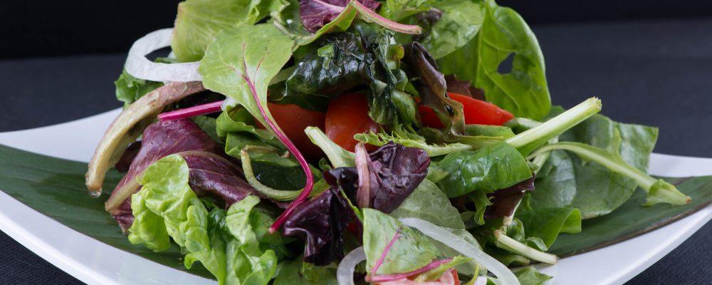 La importancia de tomar verduras de hoja verde a diario