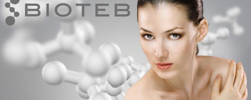 Los beneficios de Bioteb para la piel