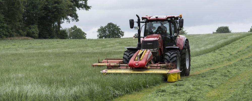 Seguridad en tractores: cómo prevenir accidentes (I)