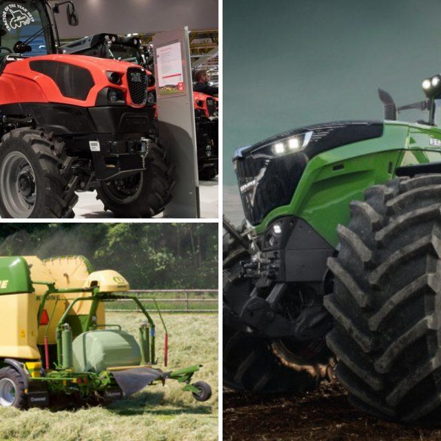 Cambios en la nueva ITV para vehículos agrícolas y forestales en 2019