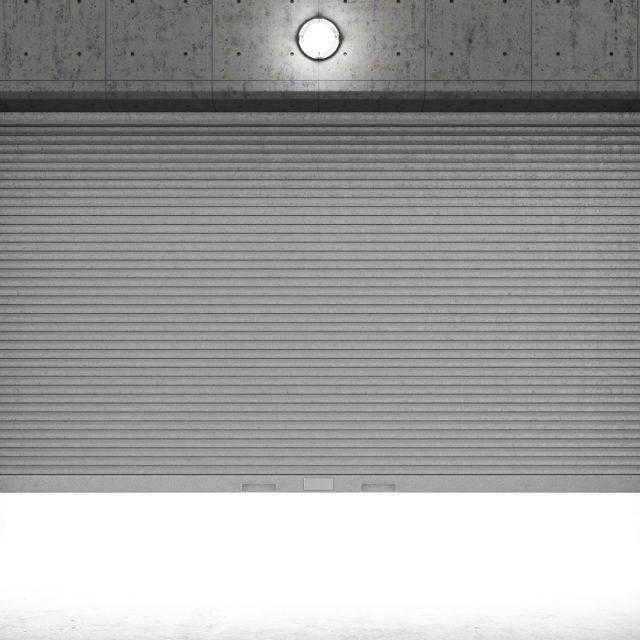 Principales tipos de automatismos para puertas