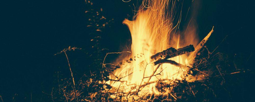 A partir de hoy quedan prohibidas las quemas de restos agrícolas y forestales en Galicia