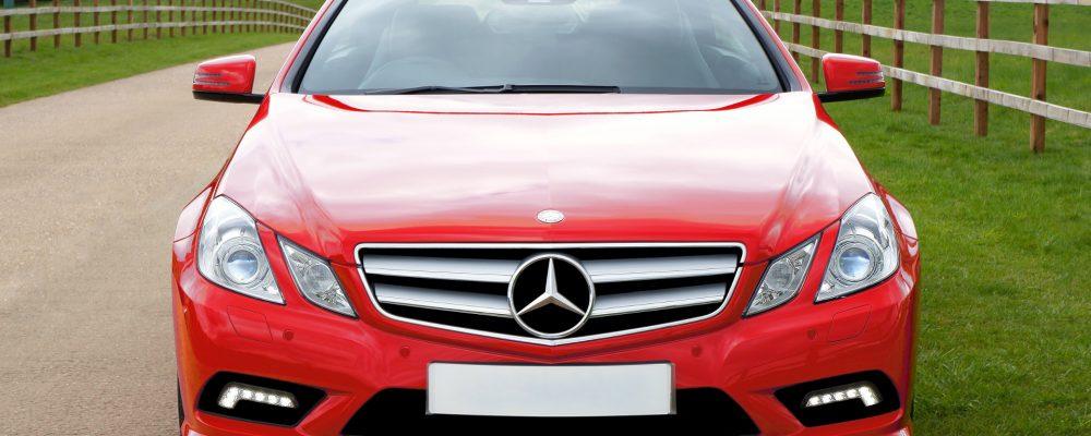 ¿Conocías la estrecha relación del color de tu coche y tu nivel de satisfacción personal?