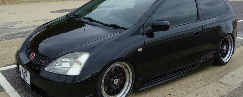 Honda y sus lunas táctiles para sus vehículos