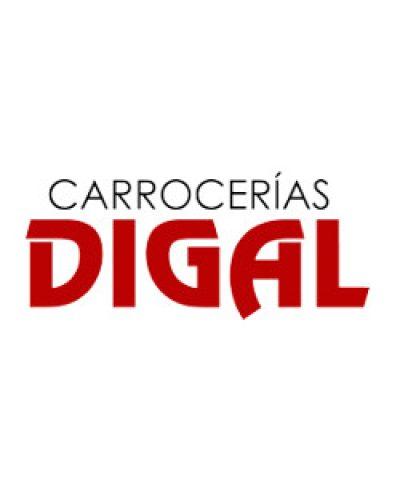 Carrocerías Digal Coruña