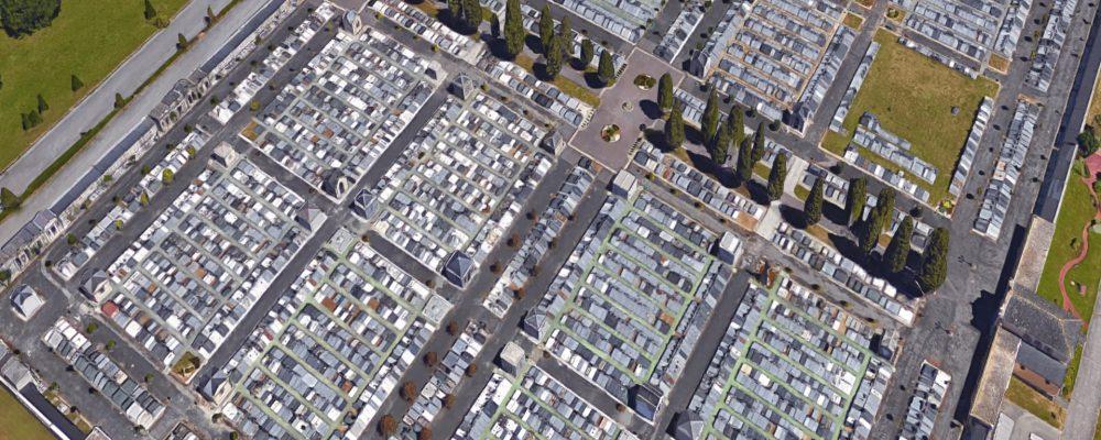 Según National Geographic, Lugo tiene uno de los cementerios más bonitos del mundo