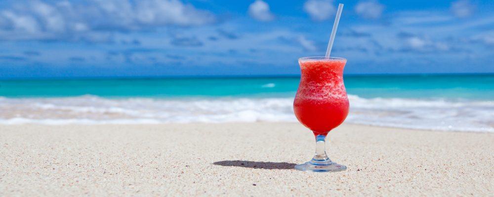 ¿Te vas al Caribe?