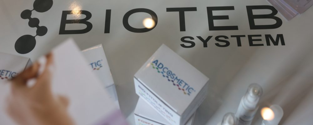 BIOTEB, el tratamiento que desafía a la cirugía