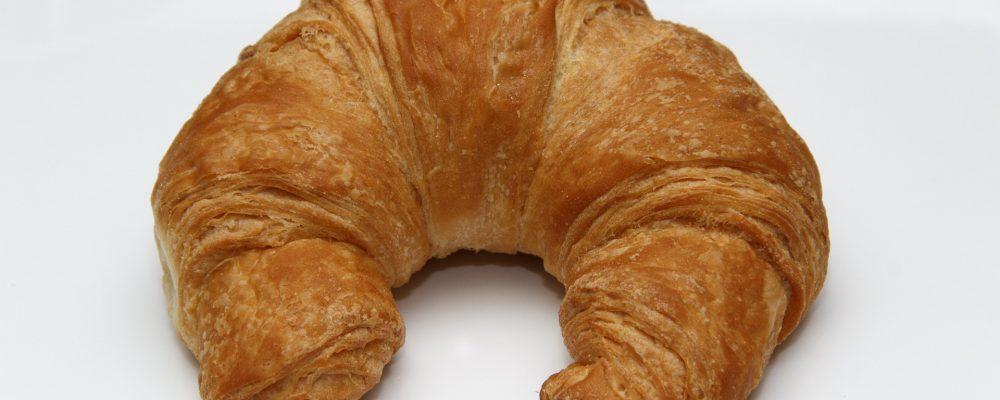 ¿Conocías la curiosa historia del croissant?