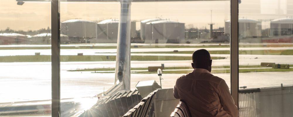 Cuándo y cómo reclamar a la aerolínea