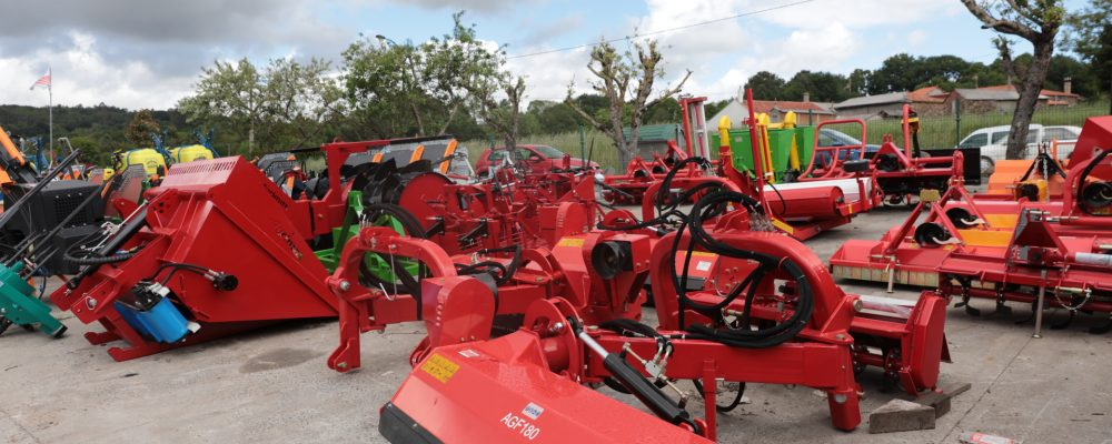 La mecanización agrícola sostenible: definición y beneficios